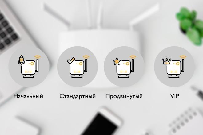 Сделаю 4 иконки 2 - kwork.ru