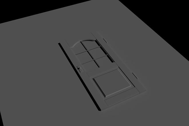 Создам трехмерную модель в формате OBJ 33 - kwork.ru