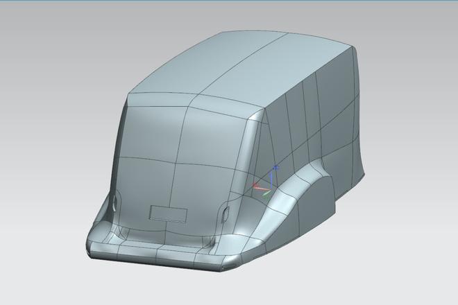 3D модели. Визуализация. Анимация 25 - kwork.ru