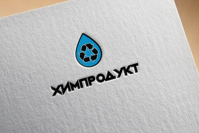 Создам 3 варианта логотипа 61 - kwork.ru