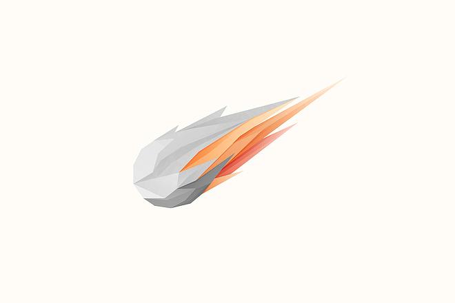 Векторная отрисовка растровых логотипов, иконок 66 - kwork.ru