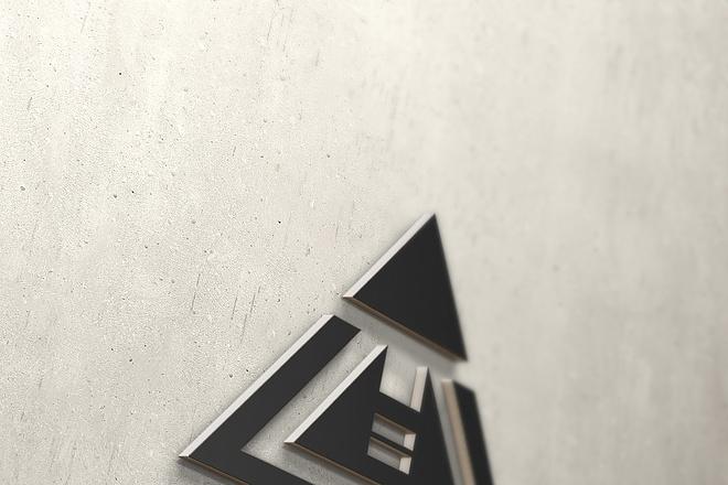 Создание логотипа для вашего бизнеса 9 - kwork.ru