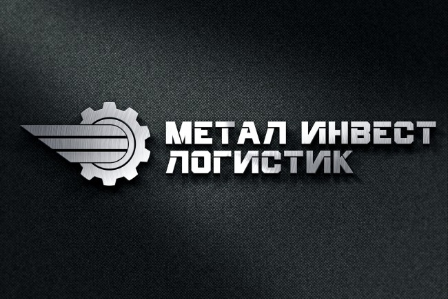 Создам 3 варианта логотипа 84 - kwork.ru