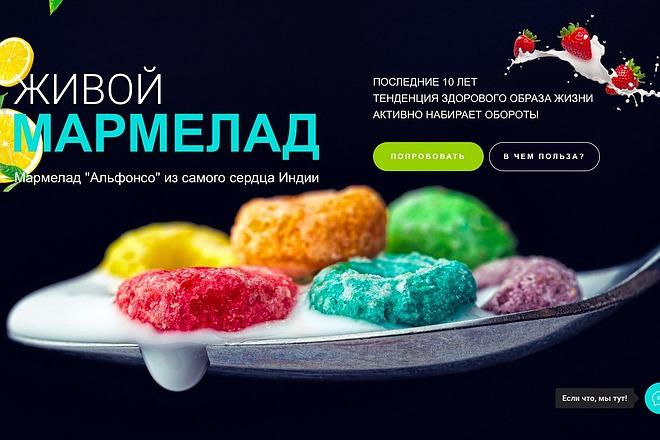 Создание сайта на Тильде 17 - kwork.ru