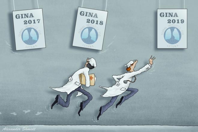 Нарисую карикатуру или ироническую иллюстрацию к тексту 3 - kwork.ru