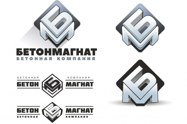 Логотип 56 - kwork.ru