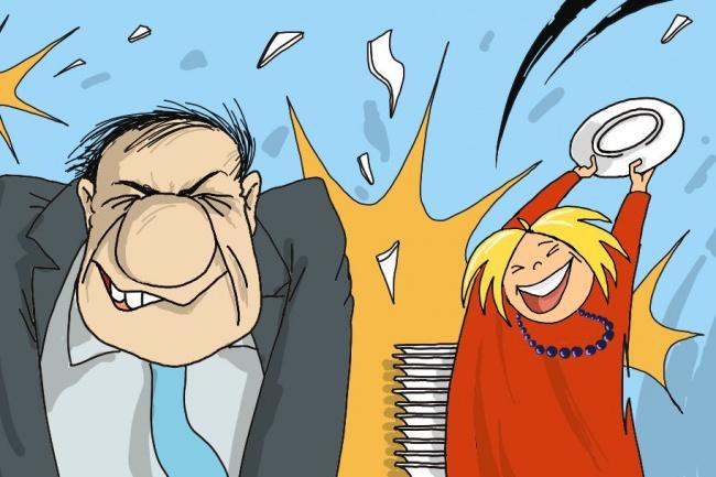 Одна иллюстрация к вашей рекламной или презентационной статье 54 - kwork.ru