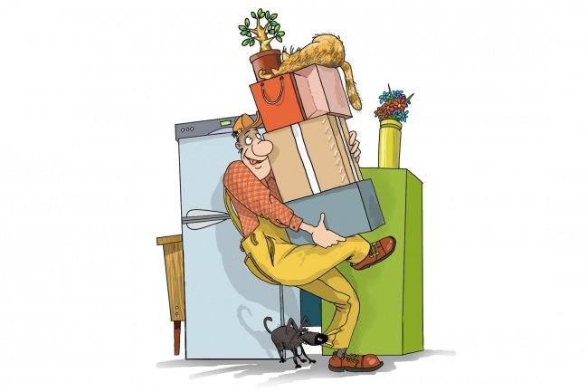 Одна иллюстрация к вашей рекламной или презентационной статье 52 - kwork.ru