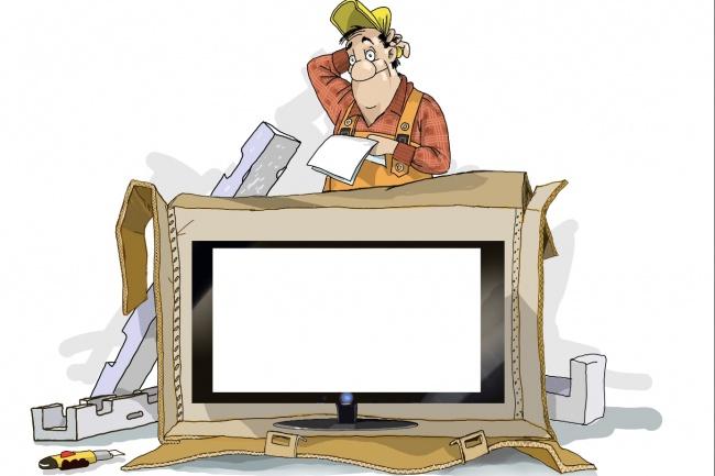 Одна иллюстрация к вашей рекламной или презентационной статье 39 - kwork.ru