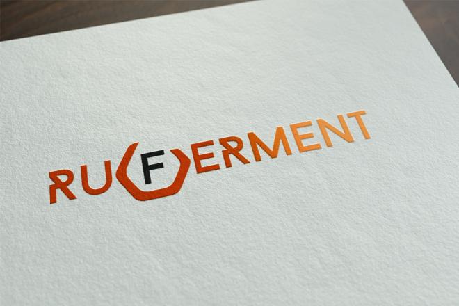 Нарисую логотип в стиле handmade 97 - kwork.ru