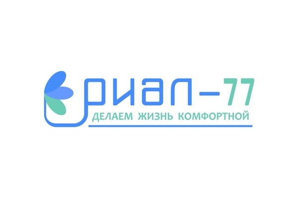 Логотип по вашему эскизу 86 - kwork.ru