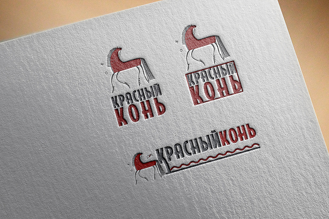 Лого по эскизу 21 - kwork.ru