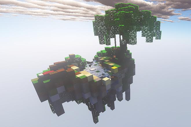 Создам и настрою сервер Minecraft 27 - kwork.ru