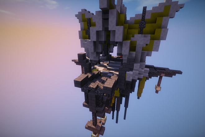 Создам и настрою сервер Minecraft 24 - kwork.ru