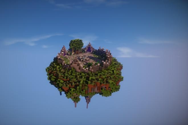 Создам и настрою сервер Minecraft 23 - kwork.ru