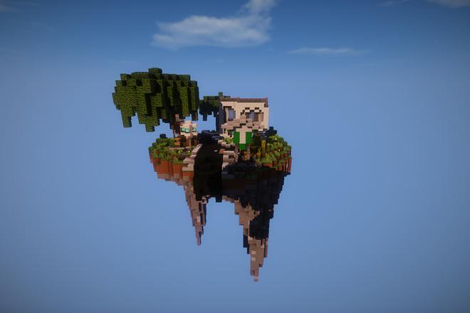 Создам и настрою сервер Minecraft 22 - kwork.ru