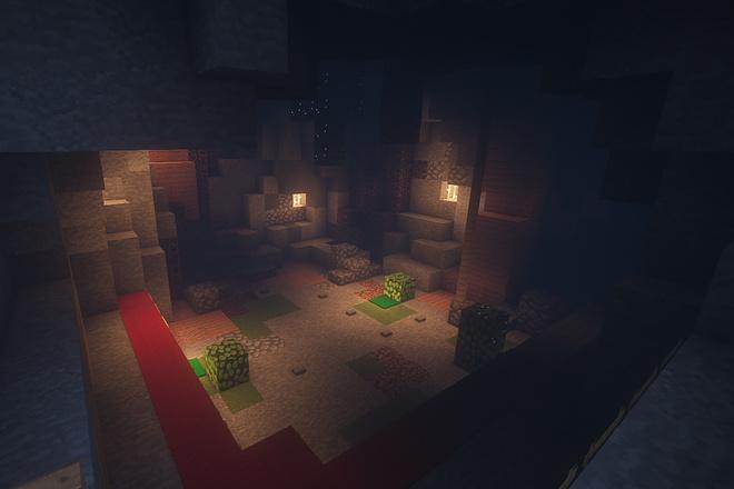 Создам и настрою сервер Minecraft 17 - kwork.ru