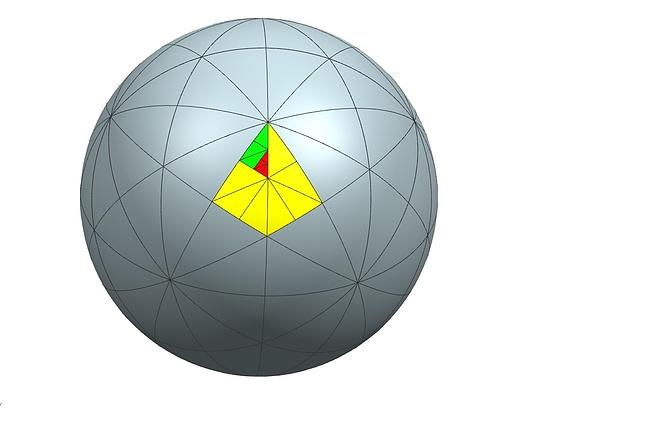 3D модели. Визуализация. Анимация 85 - kwork.ru