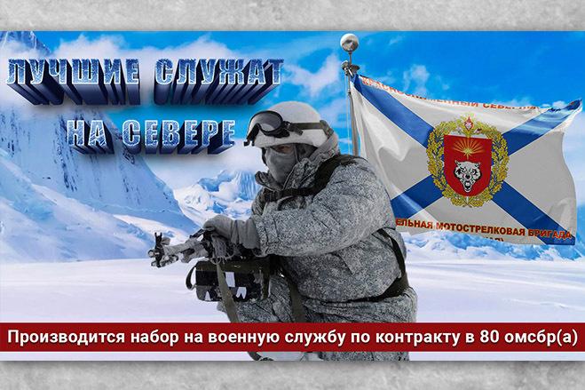 Баннер статичный 33 - kwork.ru