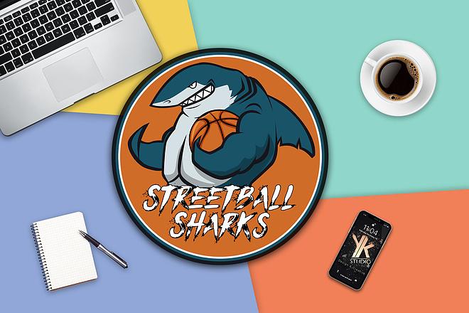 Создание логотипа для вас или вашей компании 24 - kwork.ru