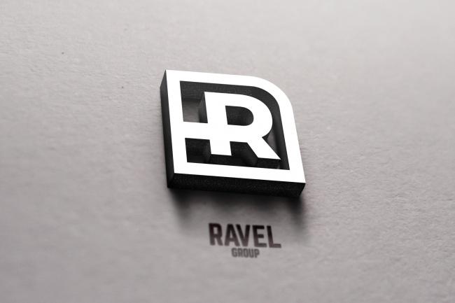 Разработка современного уникального логотипа 23 - kwork.ru