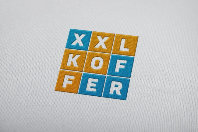 Разработка современного уникального логотипа 21 - kwork.ru