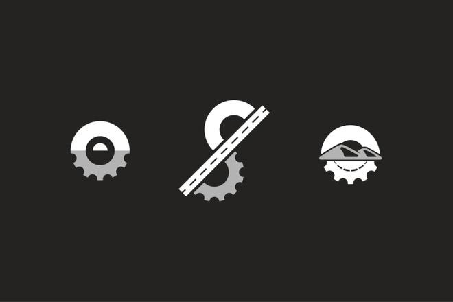 Ваш новый логотип. Неограниченные правки. Исходники в подарок 38 - kwork.ru