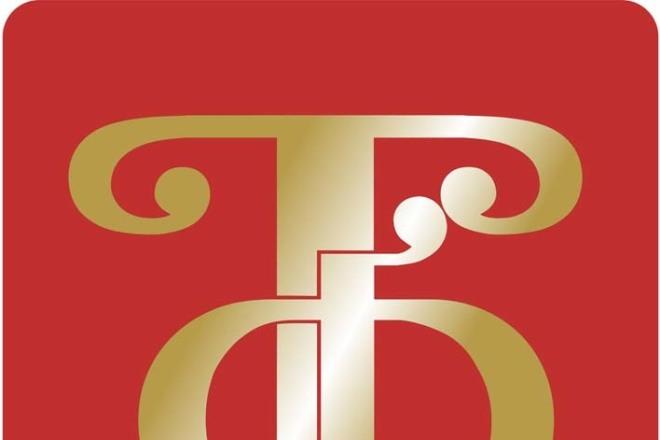 Отрисовка логотипов 13 - kwork.ru