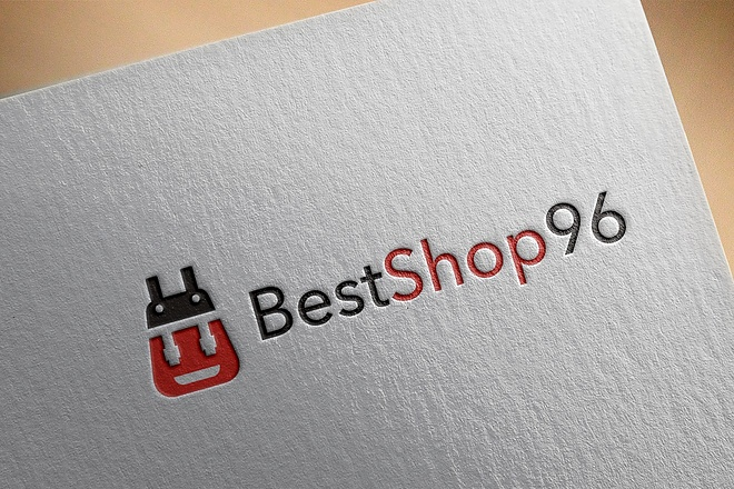 Сделаю логотип в трех вариантах 10 - kwork.ru