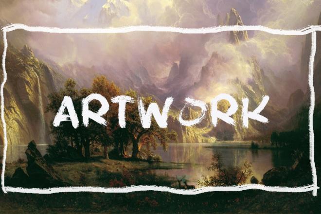 Сделаю визитку 5 - kwork.ru