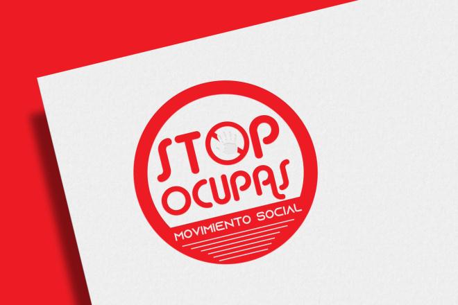 Сделаю логотип в круглой форме 56 - kwork.ru
