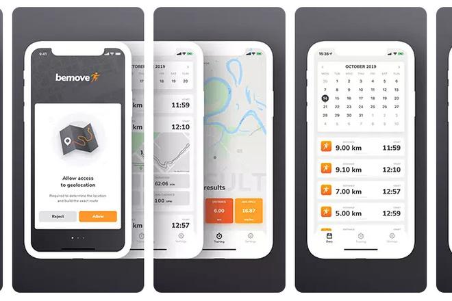 Разработка мобильного приложения 1 - kwork.ru