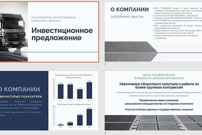 Презентация на любую тему 2 - kwork.ru