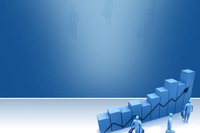 Дизайн презентации в powerpoint. Оформление бизнес-презентаций 2 - kwork.ru