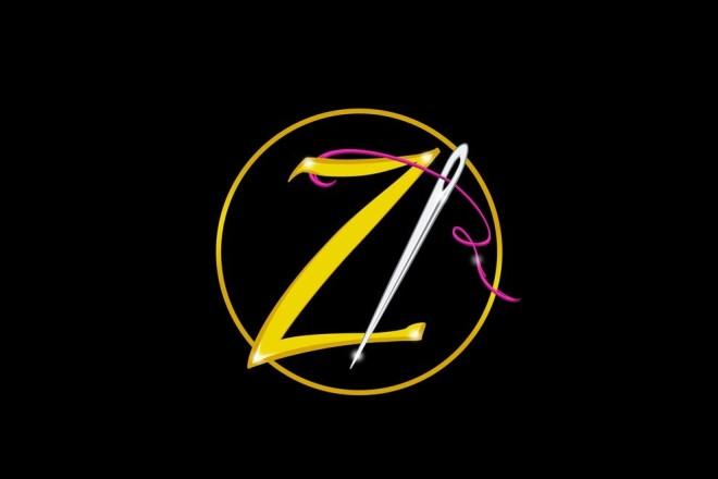 Лого по эскизу 7 - kwork.ru