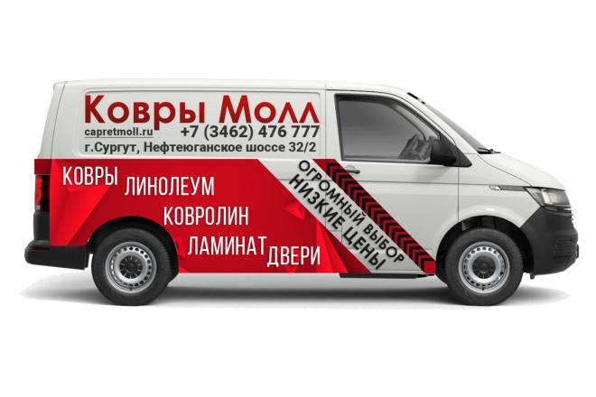 Баннер для печати в любом размере 29 - kwork.ru