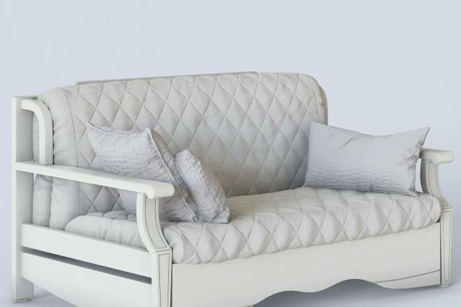3D моделирование и визуализация мебели 36 - kwork.ru
