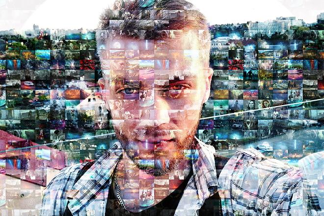 Adobe Photoshop обработка фото. Ретушь, цветокоррекция, вставка и уд 17 - kwork.ru
