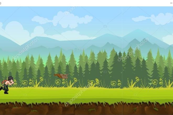 Напишу 2D игру на sfml 4 - kwork.ru