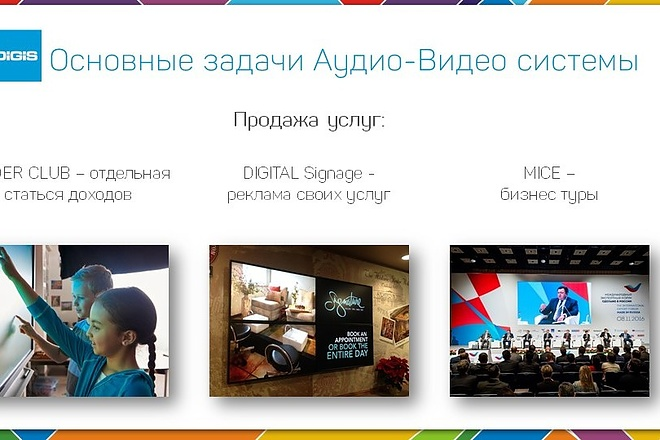 Красиво, стильно и оригинально оформлю презентацию 100 - kwork.ru
