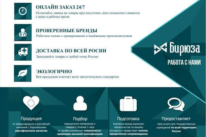 Разработка презентации 4 - kwork.ru