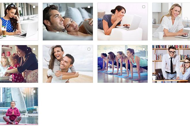 10 картинок на вашу тему для сайта или соц. сетей 12 - kwork.ru