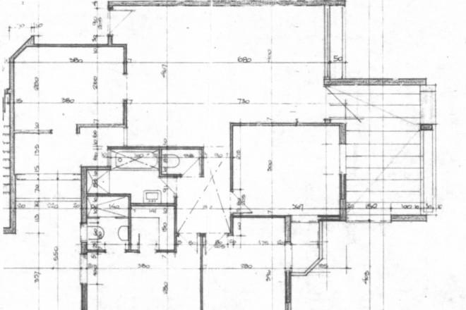 Интересные планировки квартир 48 - kwork.ru