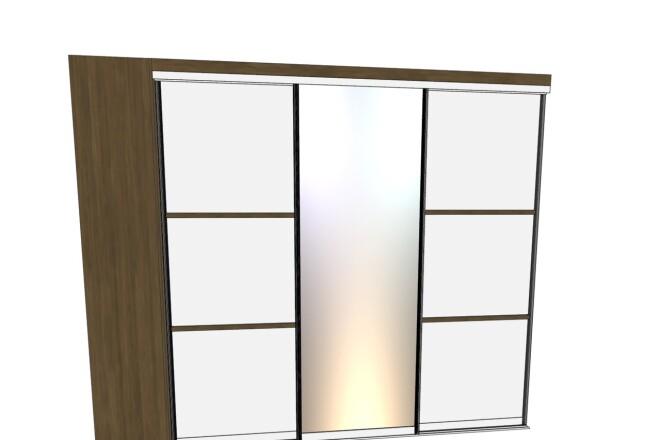 Проектирование корпусной мебели 2 - kwork.ru