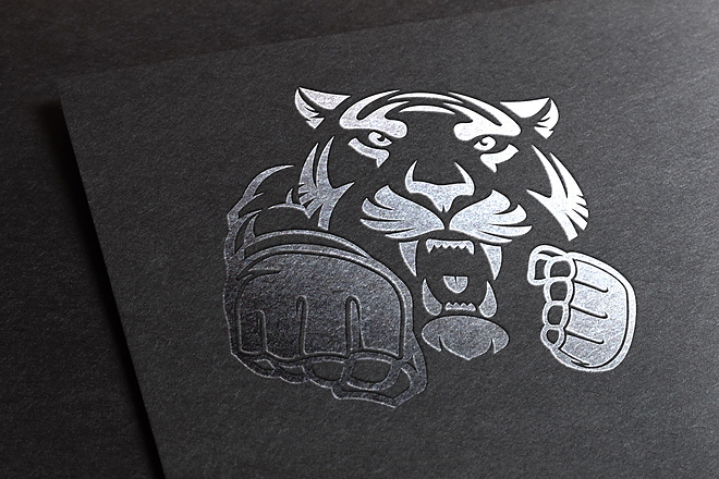 Разработка логотипа для Вашей компании 3 - kwork.ru