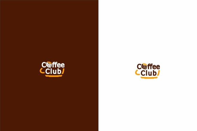 Разработаю логотип + подарок 93 - kwork.ru