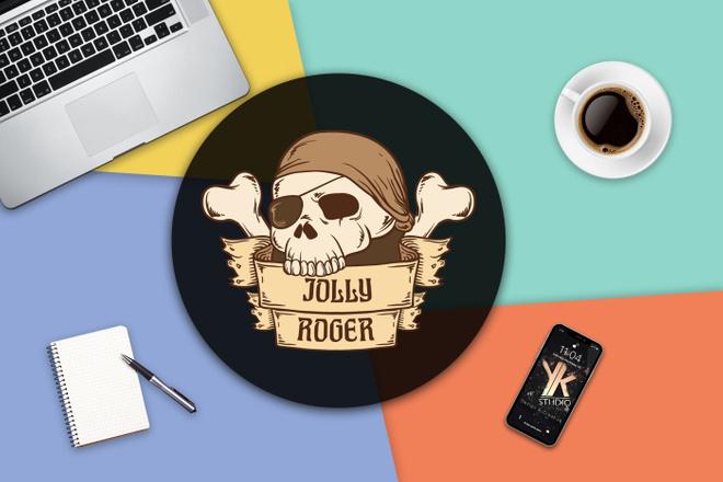 Создание логотипа для вас или вашей компании 20 - kwork.ru
