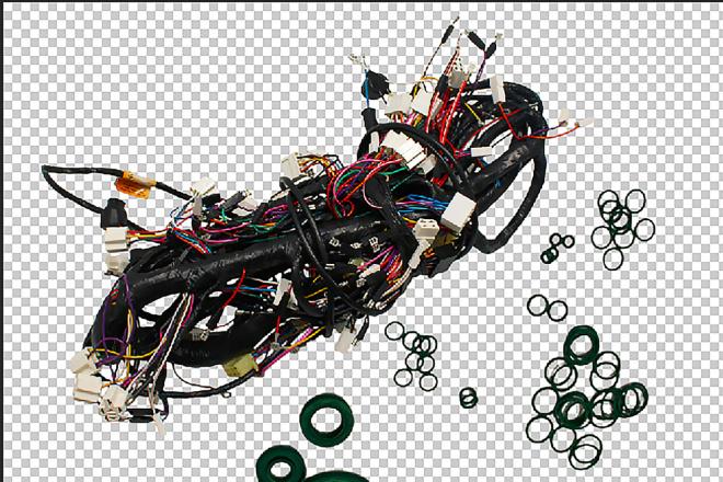 Нужно убрать фон, заменить фон -легко. Обработка 40 объектов 4 - kwork.ru