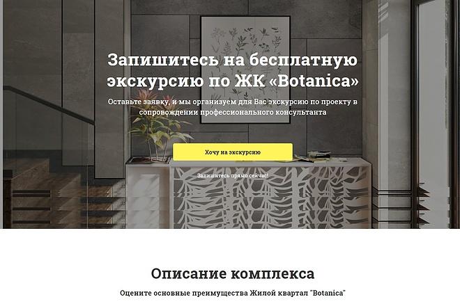 Копирование Landing Page 18 - kwork.ru