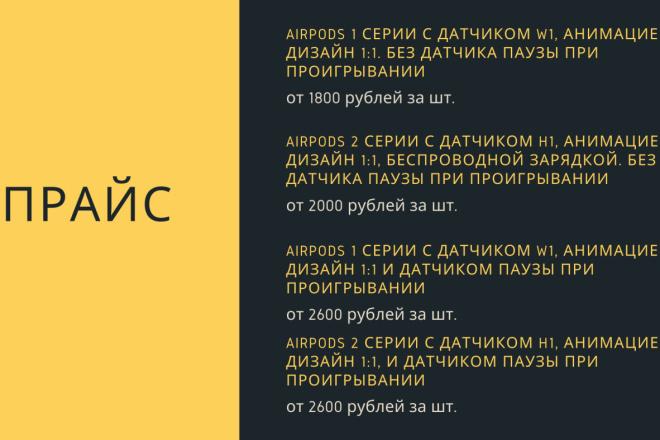 Стильный дизайн презентации 268 - kwork.ru